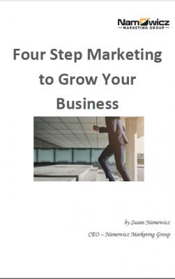 Namowicz Marketing Group ebook